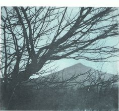 Photo etching of Sugar Loaf, Wicklow, Co Wicklow Space Gallery, Sugar, Celestial, Outdoor, Art, Art Background, Kunst, Performing Arts, The Great Outdoors