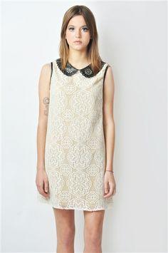 bearcatla - Love Lace Dress, $29.00 (http://www.bearcatla.com/love-lace-dress/)