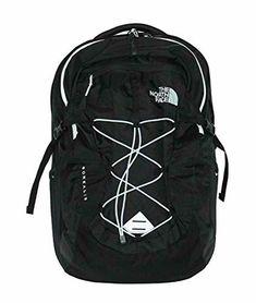 a98762ae55480 The North Face Women Classic Borealis Backpack TNF Black   original blue
