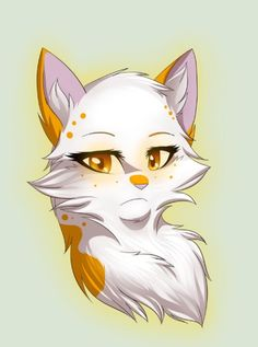 Hazelfur~ female~ kind, gentle, shy, caring, loving~ no mate kits or crush~ came to the clan because she was accused of killing a medicine cat~ (Open)