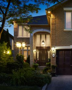 Fiberglass Entry Doors, Gallery Gallery, Energy Efficiency, Mansions, House Styles, Design, Home Decor, Energy Conservation, Decoration Home