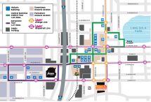 Free Orlando-Area Walking Tours: The Downtown Historic Walking Tour