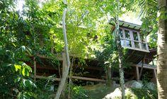 Japamala Resort and Spa | Honeymoon Suite | Tioman Malaysia