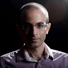 Yuval Noah Harari. Entrevista Inside