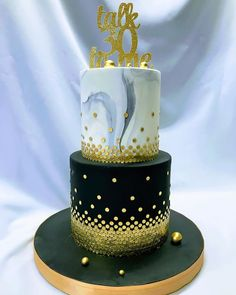 I'm telling you.you can't go wrong with simplicity! Sequin hand made, and then individually applied! Birthday Cakes, Snow Globes, Told You So, How To Apply, Desserts, Handmade, Food, Decor, Tailgate Desserts