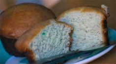 Pistachio Muffins. Pistachio Muffins You need:3 c. flour1 1/2 c.sugar2 Tbs baking powder 1 box Pistachio Jello Instant Pudding 2 eggs, beaten1 1/4 c. milk