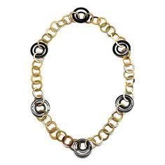 Horn Necklace - HN092