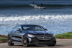 Mercedes Benz S 65 Amg Coupe