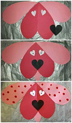 C valentines party