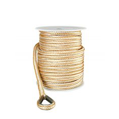 Looking for double braided anchor line? Details about Double Braided Nylon Anchor Rope line, anchor rope and chain Manufacturer Anchor Rope, Braided Line, Double Braid, Boat Accessories, 316 Stainless Steel, Core, Fiber, Braids, Handle