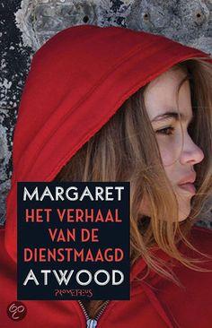 Het verhaal van de dienstmaagd is niet alleen een meesterlijke toekomstroman, maar ook een gewaagde kritiek op de maatschappelijke verhoudin...