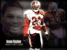 R.I.P Sean Taylor  #YouWillAlawysBeA Redskins4Life Rest In Heaven, Redskins Fans, Washington Redskins, Dom, Football Team, Superhero, Celebrities, Sports, Fictional Characters