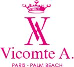 Please join us in welcoming Vicomte A. as a new client to our family! Located at 150 WORTH along tony Worth Avenue, Palm Beach, Vicomte A. features casually chic items for men, women and children, bringing color and light to the pret-a-porter market. Favored by celebs around the world, including Pippa Middleton who regularly wears the brand, Vicomte A. is humorous, elegant and slightly cheeky.