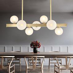 New Fashion Modern Minimalist White Paint Adjustable Hoop Chandelier Nordic Loft Restaurant Diy Decoration Wood E14 Led Hanging Lighting 2019 Latest Style Online Sale 50% Ceiling Lights & Fans