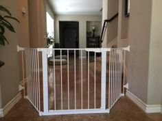 Baby proofing and childproofing installation services. Installation of custom baby gates, latches, furniture straps, electrical and bathroom safe products.