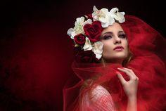 Red Valentine by Manthos Tsakiridis on 500px
