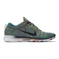784deee9ad3f Nike Free TR 5 Flyknit Women  Training Shoe These are pretty stupid  expensive