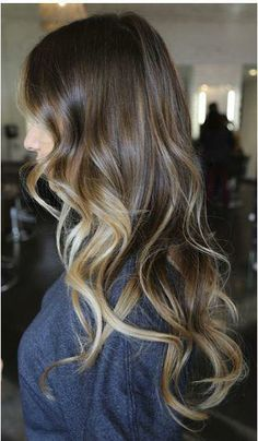 BALYAGE  OR OMBRE... YOU CHOICE