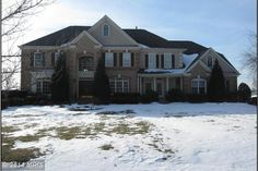 Home for Sale: 25114 Vista Ridge Road , Laytonsville, MD 20882 | The Speicher Group www.livelovemaryland.com