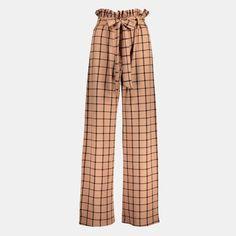 Palazzo, Flare, Baggy, Pantalon Large, Pajama Pants, Pajamas, Tambour, Couture, Suits