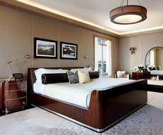 room design and decorating ideas for men