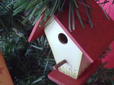 Casa de passarinho 2