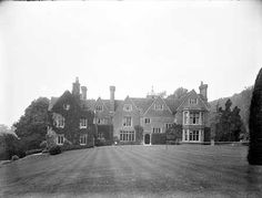 Hardwick House, Whitchurch, Whitchurch On Thames, Oxfordshire Hardwick House, English Heritage, England, Mansions, House Styles, Image, Fancy Houses, English, Mansion