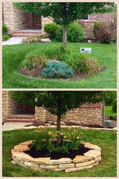 Cheap Front Yard Landscaping Ideas You Will Inspire 30