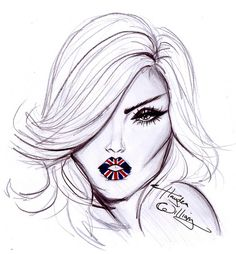 Welcome to London 2012 by Hayden Williams