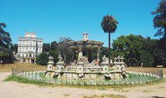The Forgotten Park
