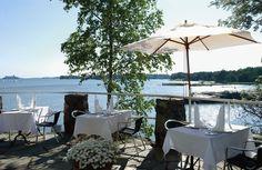Enjoy of a beautiful archipelago Helsinki and delicious gastronomy experiences Archipelago, Beach Bum, Helsinki, Finland, Wilderness, Remote, Patio, Explore, Luxury