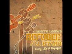 ▶ Sierra Leone Refugee All Stars- Living Like A Refugee - YouTube