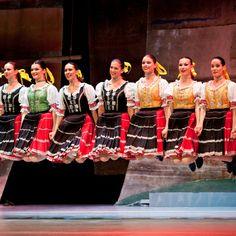 London Dance: Lúčnica  ©  P. Brenkus Circianka