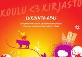 lukuinto_opas.pdf Movies, Movie Posters, Fictional Characters, Films, Film Poster, Cinema, Movie, Film, Fantasy Characters