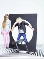 El Grupo Children Worldwide Fashion (CWF) presenta la nueva colección de Karl Lagerfeld para primavera-verano 2017 - Ediciones Sibila (Prensapiel, PuntoModa y Textil y Moda)