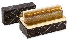 Plaisir Box | Sammlerbox mit 3 Lidschattenpaletten | ZOEVA