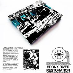 After reading today's story on @curbed we flipped through our original 166-page #masterplan for the #Bronx River Restoration written in 1980. Proud to see the legacy of our work continue! #architecture #nyc #parks #sustainability #nature Re-post by Hold With Hope