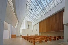 Churches, Synagogues, Mosques and Temples with Amazing Architecture Photos | Architectural Digest