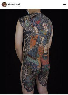 Back Piece Tattoo, Pieces Tattoo, Back Pieces, Tattoos, Fashion, Moda, Back Tattoo, Tatuajes, Fashion Styles