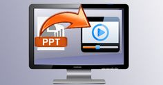 The Learnia: maak van je  Powerpoint een videopresentatie. When your slides are ready, press the RECORD button. Whatever you sketch add and talk will be recorded as an animation.