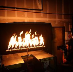 Things are heating up in our photoshoot today. Crossfire, Brass, Photoshoot, Home Decor, Products, Decoration Home, Photo Shoot, Room Decor, Home Interior Design