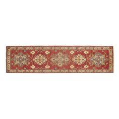 Afghan Kazah rug- Momeni