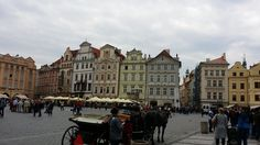 https://flic.kr/p/wz3FtM | 20150521_104219 | Plaza of #Prague Old Town