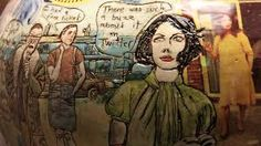 design a dress for grayson perry - Google Search