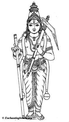 tenth avatar vishnui | balarama avatara one of the ten avatars of lord vishnu