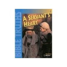 Bible Truths Level 2: A Servants Heart this is our Bible curriculum. We don't agree with all the doctrine, so we adjudt or omit what's necessary. Overall we love it. http://www.amazon.com/dp/1579242138/?tag=dismp4pla-20