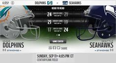 Dolphins vs Seahawks Live Stream  more :: http://dolphinsvsseahawkslivestream.com/