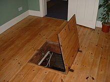Trapdoor - Wikipedia, the free encyclopedia