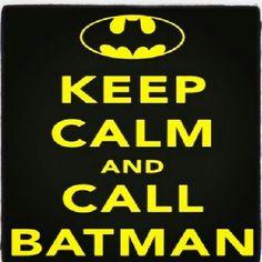 Batman!!!!!!