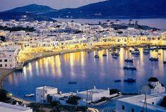 Bagagem Pronta - Passeio e Turismo: Turismo na Grécia bate recorde em 2014, cresciment...
